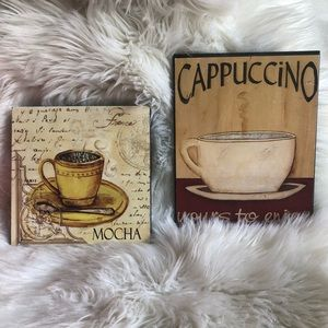 Home Hall Decoration Cappuccino/ Mocha Pictures